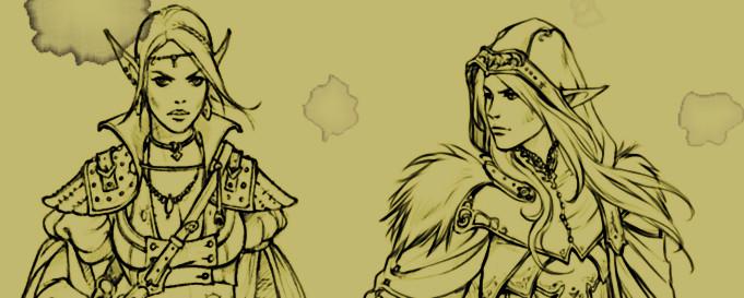 Alleanze Mialee e Rotar